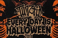 Twiztid End of Halloween