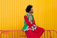 GNAWA LANGUS / BUILDING BRIDGES: MUSLIMS IN AMERICA