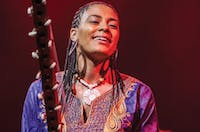 Black Atlantic: SONA JOBARTEH