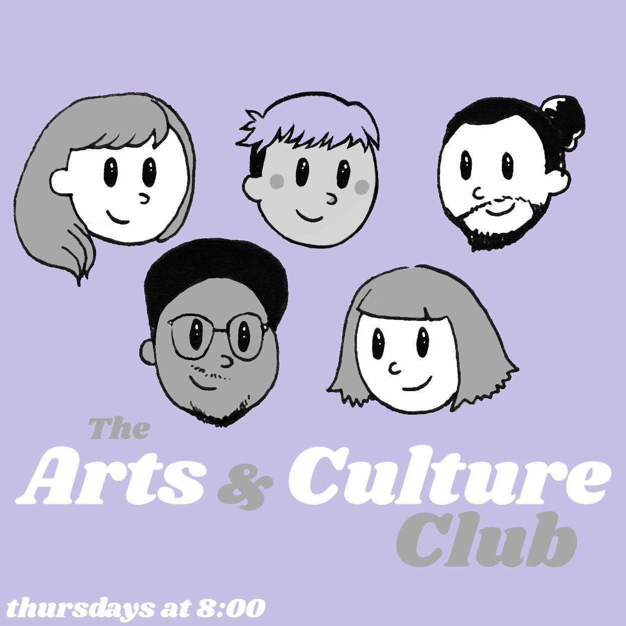 Arts & Culture Club