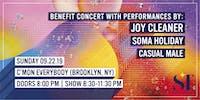 Saavan's Trust Benefit Concert