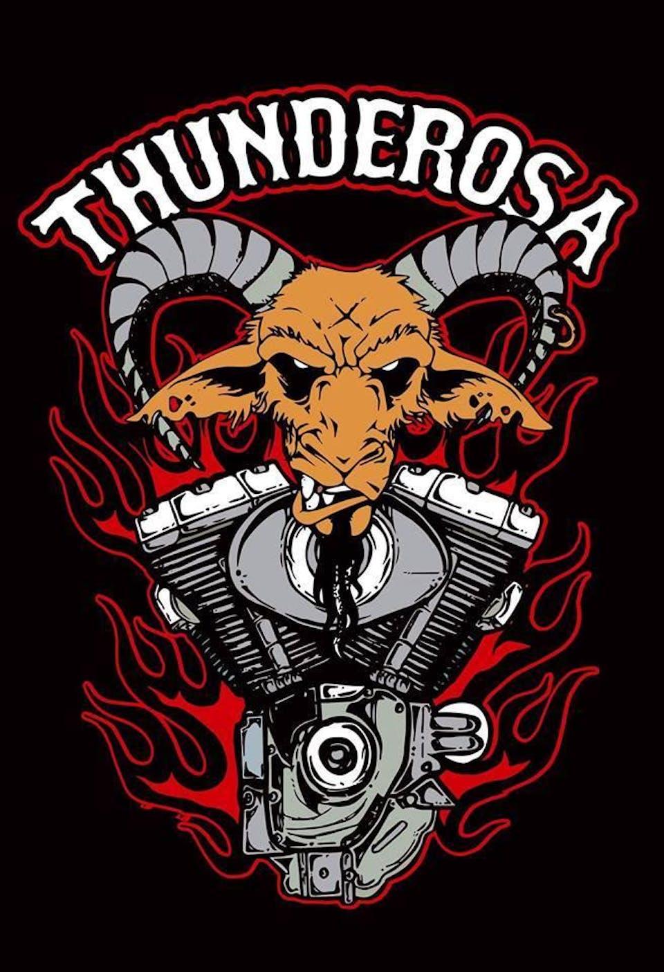 Thunderosa @ Mohawk (Indoor)