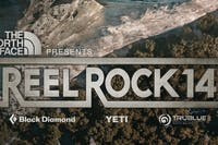 Reel Rock 14 - Early Show