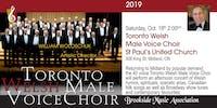 Toronto Welsh Male Voice Choir