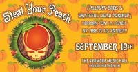 """Steal Your Peach performs The Allman Brothers """"Eat A Peach"""""""