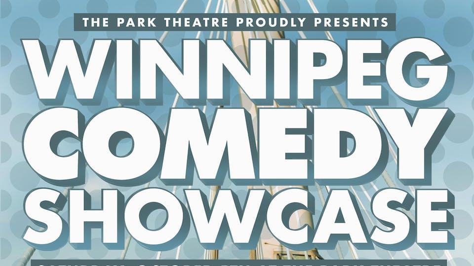 Winnipeg Comedy Showcase
