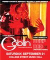 Claudio Simonetti's Goblin: Performing the live score to Deep Red