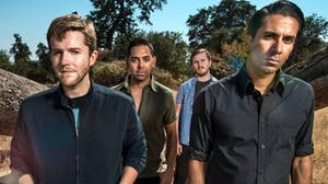 """Saves The Day: 20 Years of """"Through Being Cool"""""""