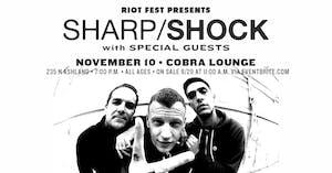 Sharp/Shock