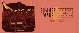 Summer Wars, Calling All Captains
