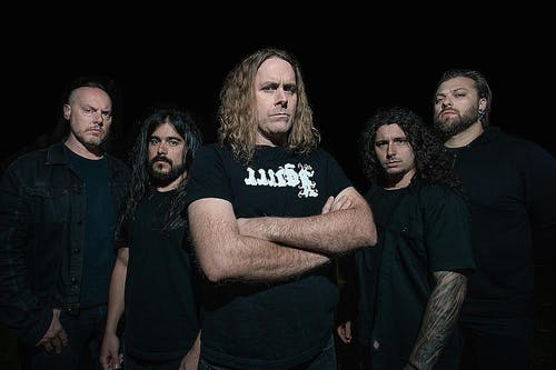 Decibel Magazine Pre-Fest ft. Cattle Decapitation