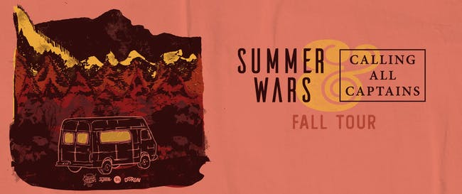 Summer Wars, Calling All Captains with Make Out Monday, Between Kings