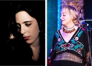 Stoned Soul Picnic: The Laura Nyro Project  feat. Diane Garisto