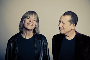 MIKE STERN, JEFF LORBER, JIMMY HASLIP, DAVE WECKL