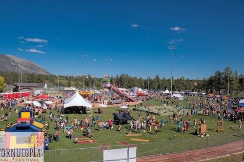 6th Annual Cornucopia Fall Festival