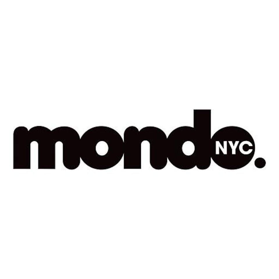 Mondo NYC Presents: Brad Armstrong, Origami Crane, Rubytech