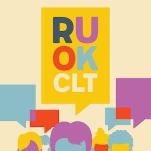 R U OK? CLT featuring  Zach Moss