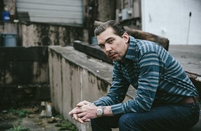 Justin Townes Earle w/ Jesse Malin