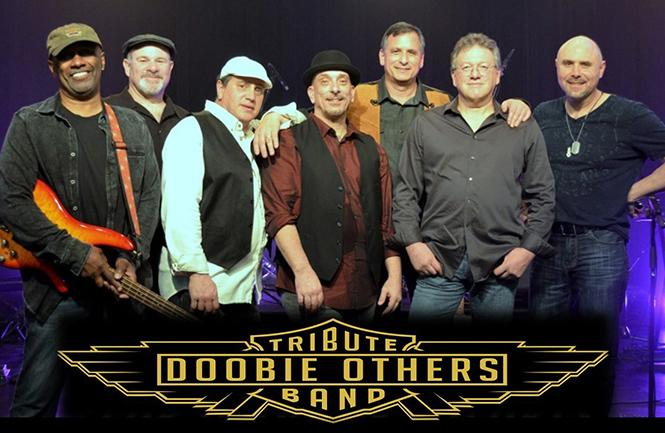 The Doobie Others: A Tribute to The Doobie Brothers
