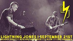 Lightning Jones