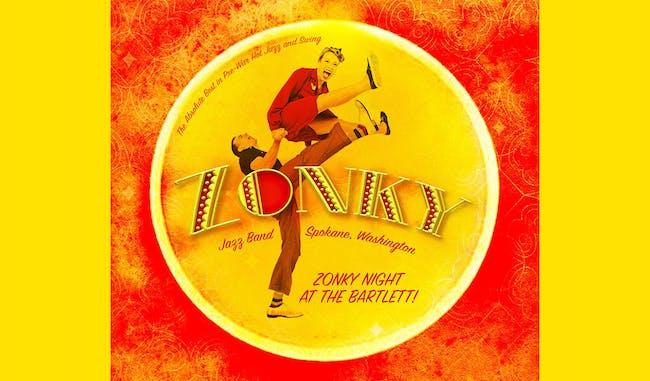 Last Zonky Night at The Bartlett
