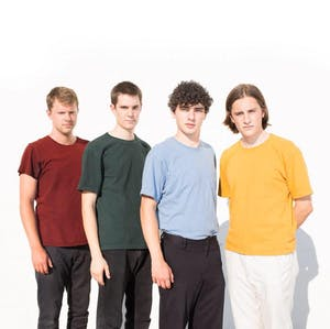 Camp Howard Album Release