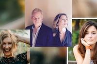 Sweet Talk Radio, Cate Graves, & Mai Bloomfield