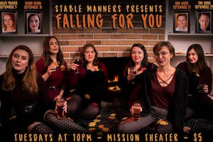 Stable Manners Presents: Falling for You, ft. Ryan Asher