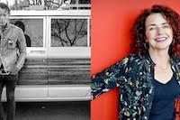 Nashville Songwriters: Rick Brantley & Tia Sillers