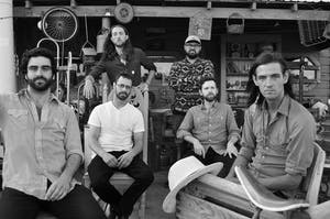 The Guestlist / Bear Call / The Honey Blazer Band / Ploom