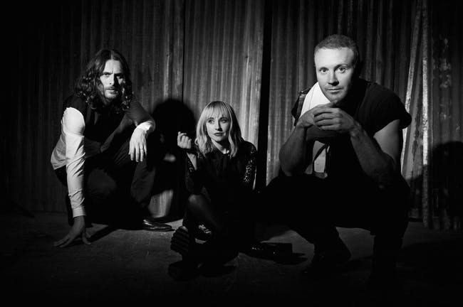 The Joy Formidable :: 10th Anniversary of A Balloon Called Moaning
