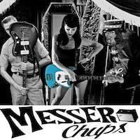Cretin Hop Presents: Messer Chups