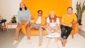 "BAREFOOT ""Leisure Fever"" Album Release Show"