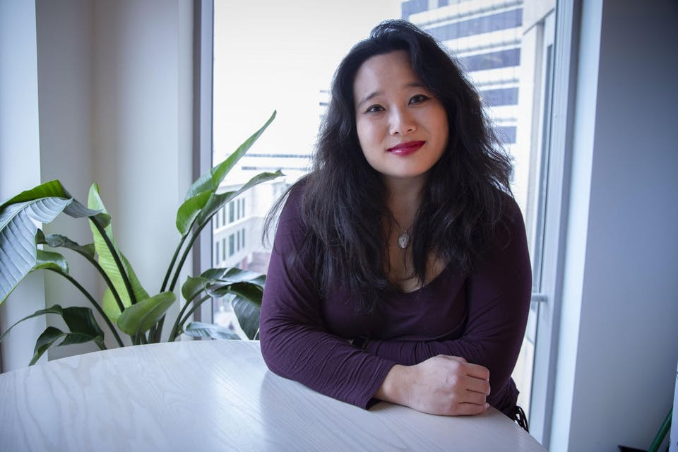 Book Talk: Vivian Ho's Those Who Wander: America's Lost Street Kids