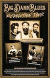 The Reverend Peyton's Big Damn Band w/ Dom Flemons & JD Wilkes