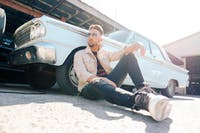 #1 Charting Country Star - J.D. Shelburne