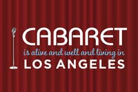 """It Takes Two"" - Cabaret Is Alive and Well And Living In Los Angeles"