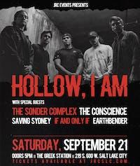 Hollow I Am