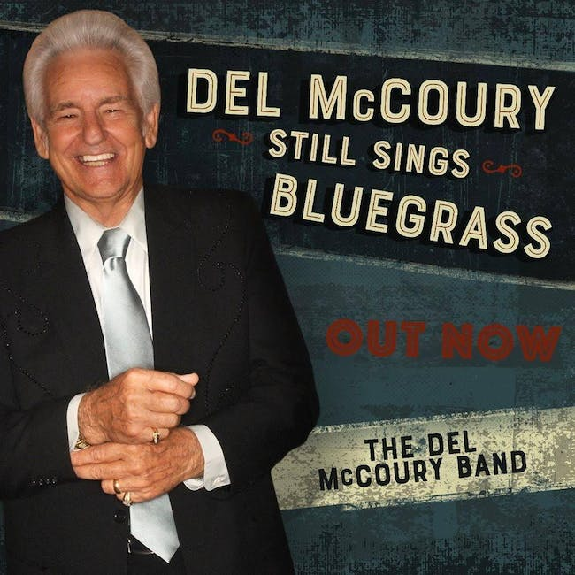 Del McCoury Band with Jason Eady