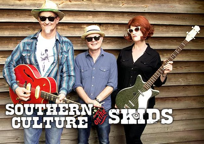 Southern Culture On The Skids, Rick Ryan Band