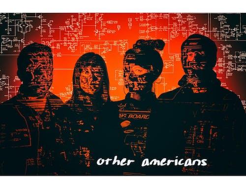 Other Americans / Emmaline Twist