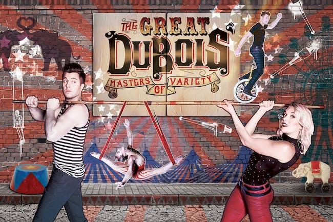 The Great DuBois