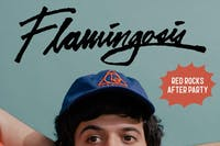 BINGO! Win tickets to Flamingosis at the Gothic Theatre!