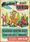 Reverend Horton Heat's Holiday Hayride w/ Voodoo Glow Skulls, The 5.6.7.8's