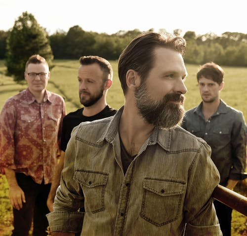 Mac Powell and the Family Reunion with Will Overman and Mitchel Evan
