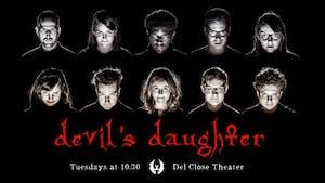 The Harold Team Devil's Daughter, Harold Team