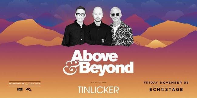 Above & Beyond with Tinlicker