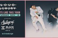 Loud Luxury Nights Like This Tour