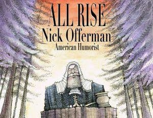 Nick Offerman: All Rise