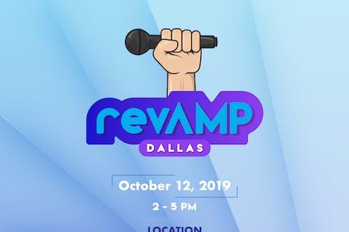 RevAMP Dallas Benefit Concert